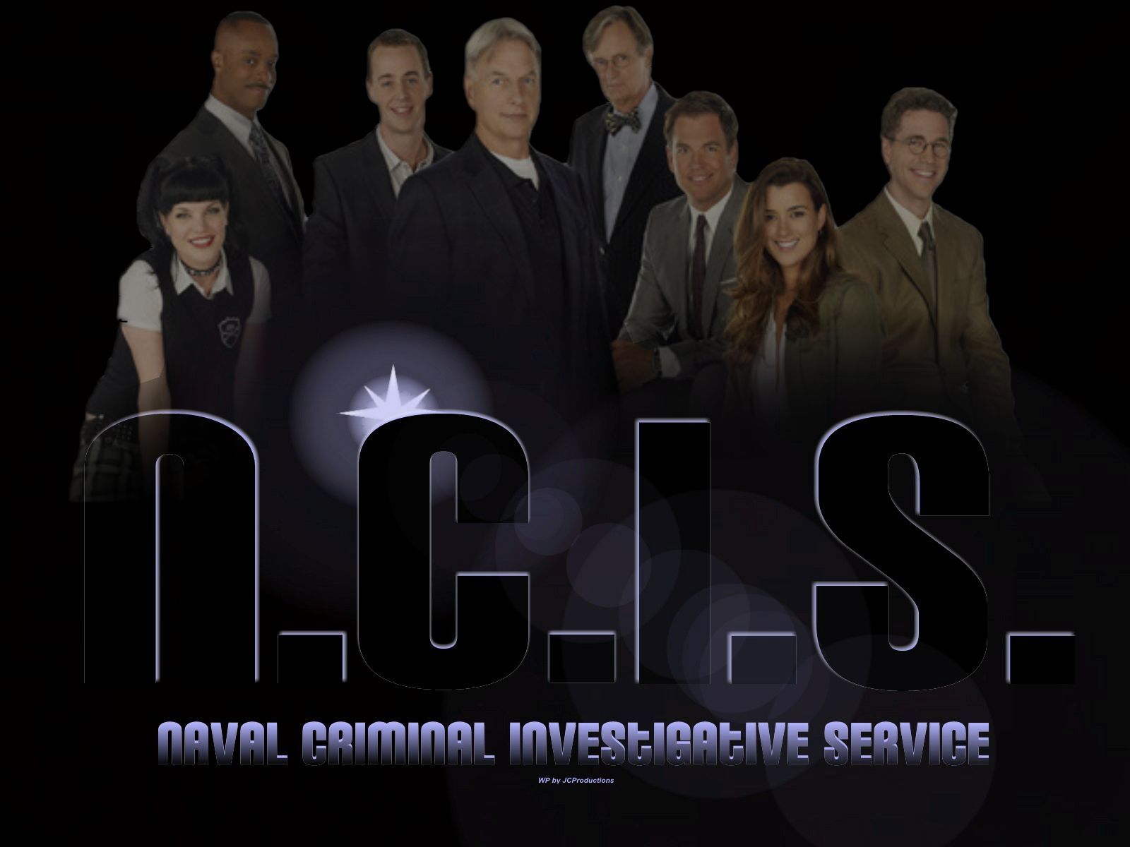 Lets Play NCIS Based on the TV Series - Part 1 - YouTube